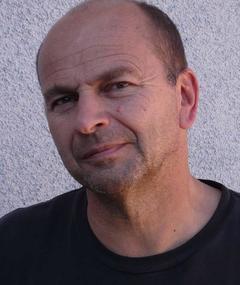 Photo of Bill Megalos