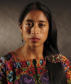 Photo of María Mercedes Coroy