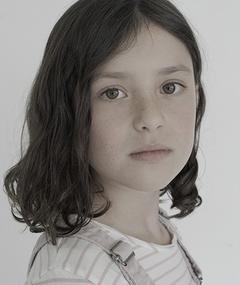 Photo of Ayla-Elea Hurtado