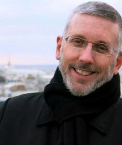 Photo of Gérard Koskovich
