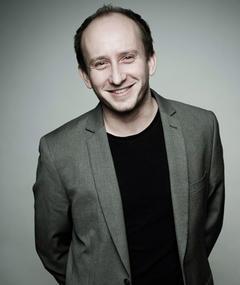 Photo of Anthony Weeden