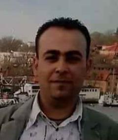 Photo of Yousef Ibrahim