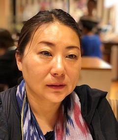 Photo of Eiko Mizuno Gray