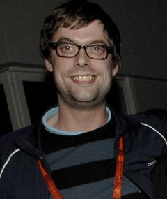 Photo of Ole Nicolaisen