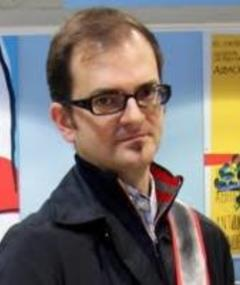 Photo of Diego Pajuelo