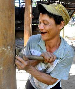Photo of Van Lang Ho