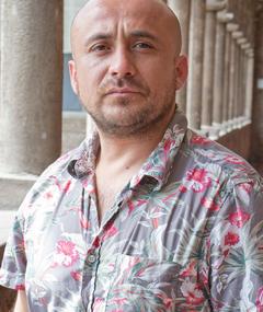 Photo of Luis Barrales