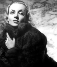 Photo of Carole Lombard