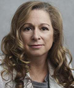 Photo of Abigail Disney