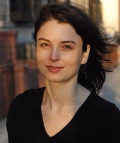 Photo of Molly Gandour