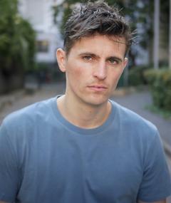 Photo of Raphaël Quenard
