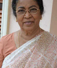 Photo of Sulabha Deshpande