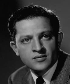 Photo of Jules Dassin