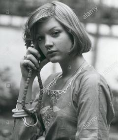 Photo of Beatrice Welles