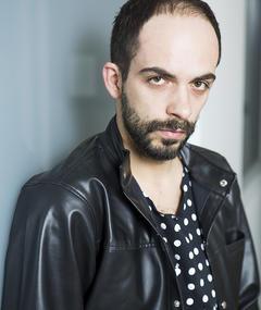 Photo of Csaba Molnár
