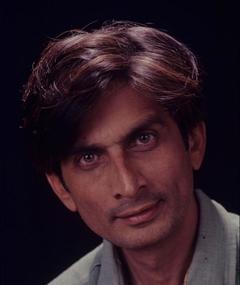 Photo of Mohan Gokhale