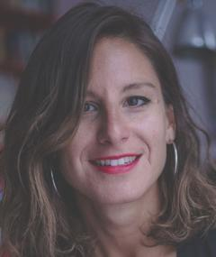 Gambar Almudena Ramírez-Pantanella