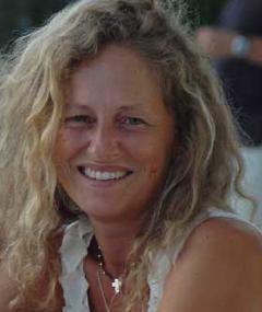 Photo of Isabel Favila