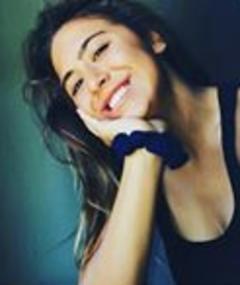Photo of Gabriella Herrera