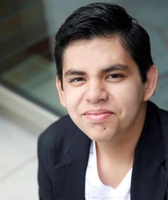 Photo of Adam Torres