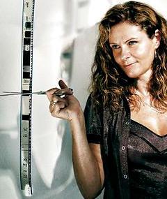 Photo of Pernille Bech Christensen
