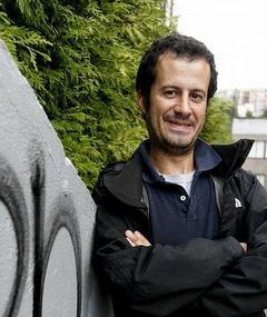 Photo of Diego Romero