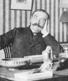 Photo of Octave Mirbeau