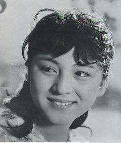 Photo of Masako Izumi