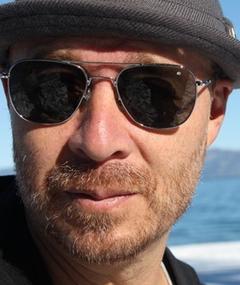 Photo of Ed Apodaca