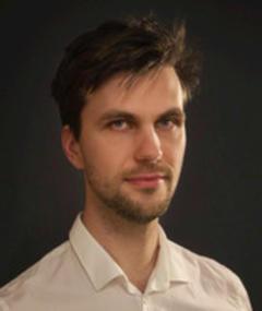 Photo of Tobias Festag