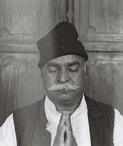 Photo of Nathu Lal Solanki