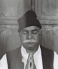 Foto van Nathu Lal Solanki