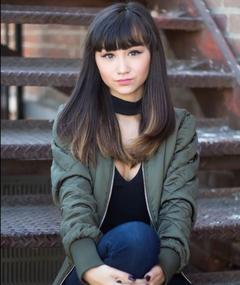 Photo of McKayla Witt