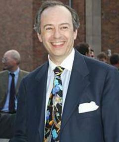 Photo of Thierry Potok