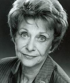 Photo of Jacqueline Jehanneuf