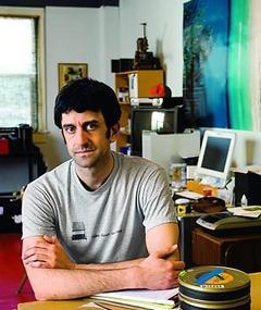Photo of Matt McCormick