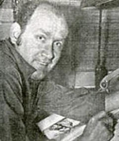 Photo of Don Heck