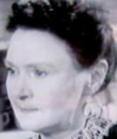 Photo of Lydia Opøien
