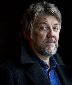 Photo of Helgi Björnsson