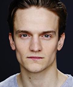 Photo of Arnmundur Ernst Björnsson