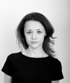 Photo of Zorana Piggott