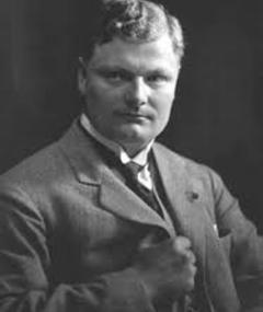 Photo of Poul Schierbeck