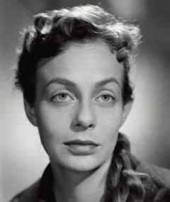Photo of Birgitte Federspiel