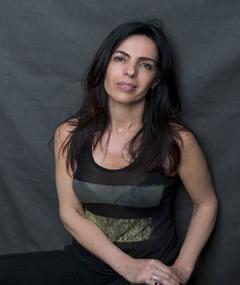 Photo of Maria Camargo