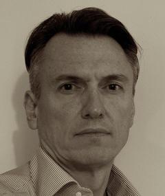Photo of Andrei A. Tarkovsky