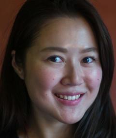 Photo of Stephanie Lai