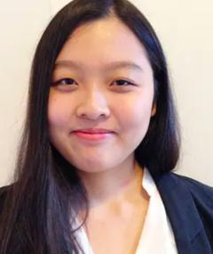 Photo of Wang Jing