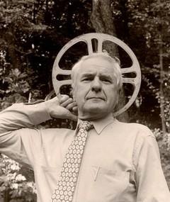 Photo of Adolfas Mekas