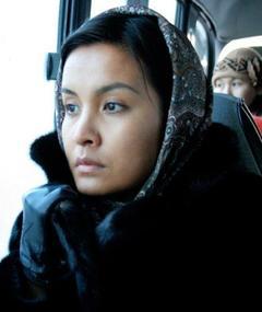 Photo of Ainur Turgambayeva