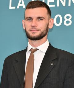 Photo of Vasyl Antoniak